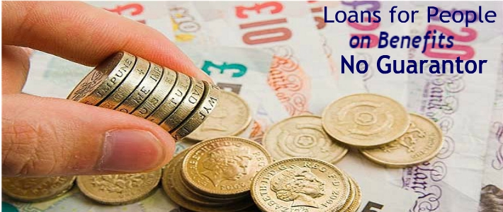 loans for people on benefits no guarantor