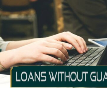 loans without a guarantor