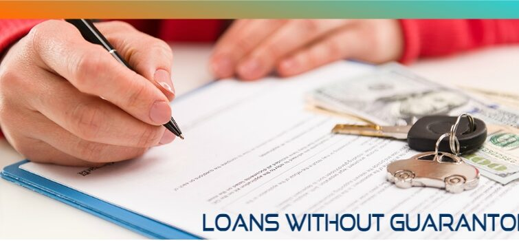 loans without guarantors, for bad credit no guarantor, loans for bad credits