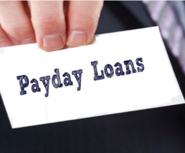 instant payday loans, no credit check payday loan, payday loan, Bad Credit