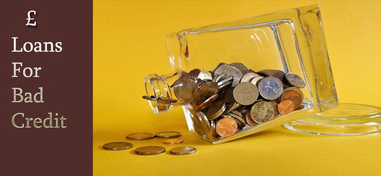 Loans for bad credit, bad credit loans uk, loans uk bad credit