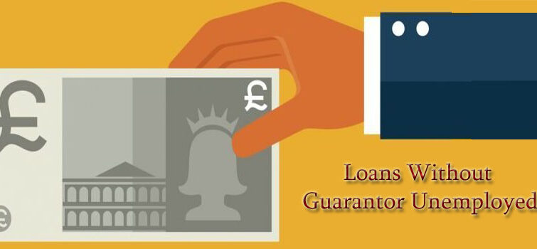 Loans without Guarantor for Unemployed