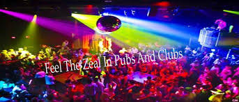 New Year Buzz Is Not Over Yet! Feel the Zeal in Pubs and Clubs