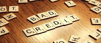 Bad Credit No Guarantor Loans