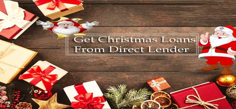 Get-Christmas-Loans-From-Direct-Lender