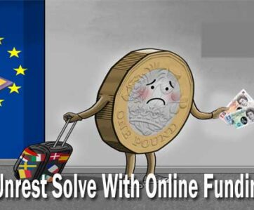 Financial-Unrest-Solve-With-Online-Funding-Support!