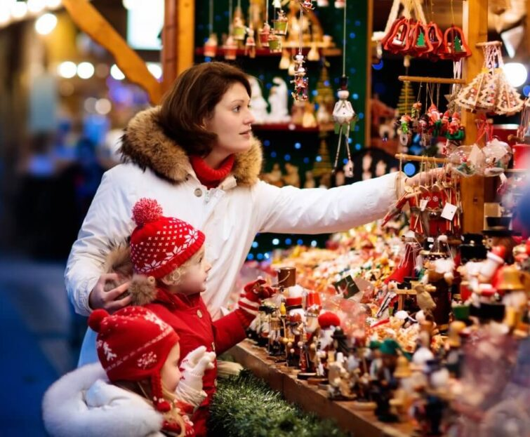 Prepare Yourself This Christmas