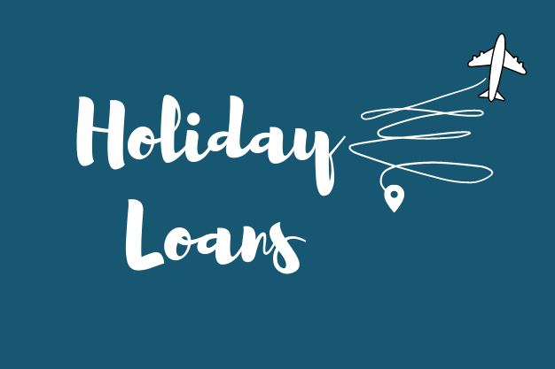 holiday loans for bad credit