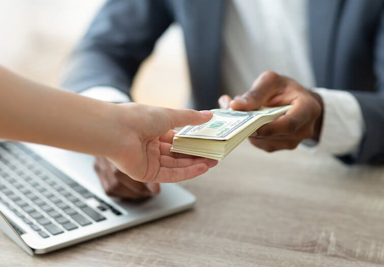 Borrowers opting for loans for bad credit must take three precautions. These include borrowing only the required amount, avoiding unaffordable repayment solutions, and staying away from unknown lenders